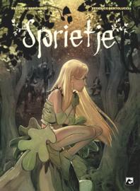 Sprietje 1 softcover