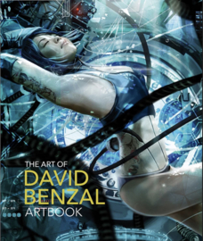 David Benzal Art Book II