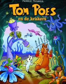 Tom Poes Voordeelpakket 1-4 SC