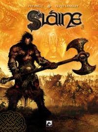 Slaine 3, Scota