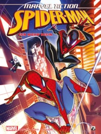 Marvel Action Spider-Man, Een nieuw begin