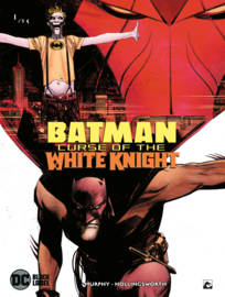 Batman, Curse of the White Knight 1 (van 3)