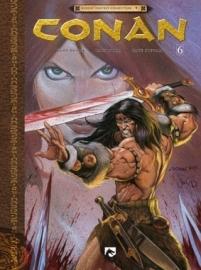 Conan 6, De strijd tegen Toth-Amon
