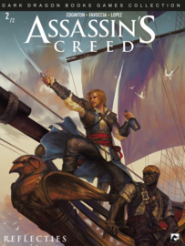 Assassin's Creed Kronieken, Reflecties 2