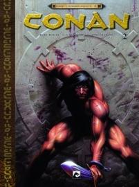 Conan 2, Achter de Noordenwind