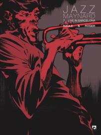 Jazz Maynard 7 (van 7) VERWACHT JUNI