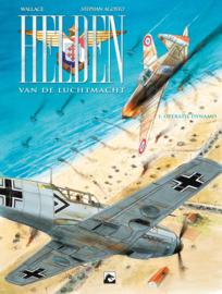 Helden van de luchtmacht 1 UITVERKOCHT