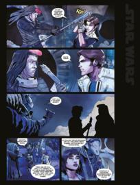 Star Wars Filmboek, Solo HC