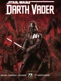 Star Wars, Darth Vader 2: Duistere missie 2 UITVERKOCHT