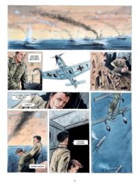 Helden van de luchtmacht 4 SC