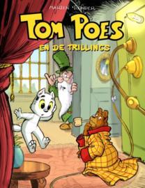 Tom Poes en de trillings 7 SC