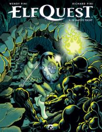 ElfQuest, de laatste tocht Collector Pack 4-5-6 COMPLEET
