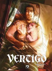 Vertigo (compleet verhaal)