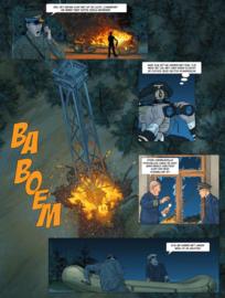 U-47 Deel 12 HC Breekpunt HC UITVERKOCHT