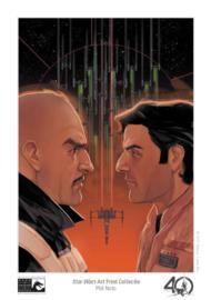 Star Wars Poe Dameron  Naderende storm 1 van 2