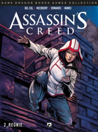 Assassin's Creed, Reunie 2