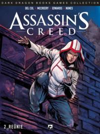 Assassin's Creed Reunie 2 (van 2)