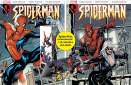 Marvel Knights  Spider-Man 1-2 Premiumpakket