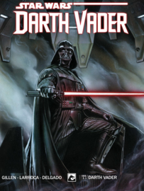 1: Darth Vader, Duistere Missie  Collector's Pack UITVERKOCHT
