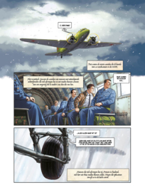 Oostfront Squadron Normandie-Niemen 3 HC