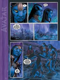 Avatar, Tsu Tey's pad 1