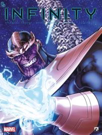 Infinity 6 (van 8) VERWACHT SEPTEMBER