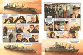 U-47 deel 6, Amerika in oorlog SC