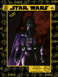 Ruines van Alderaan Collector's Pack Incl. Art-Print