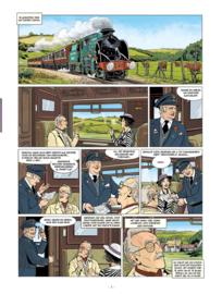 Agatha Christie: En toen waren er nog maar...