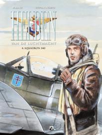 Helden van de luchtmacht Compleet CP