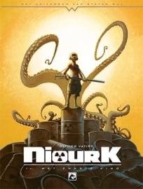 Niourk 1, Het zwarte kind (SC)