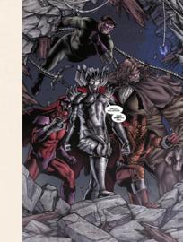 Wolverine Old Man Logan 3 (van 4)