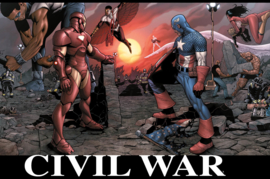 Civil War Collector's Pack 1/2/3 COMPLEET