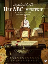 Agatha Christie: ABC Mysterie HC UITVERKOCHT