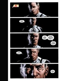 New Avengers, Journey to Inifinity 1, Alles vergaat