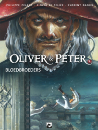 Oliver & Peter SC Collector Pack COMPLEET