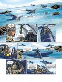 Black Sheep Squadron 5 (van 6)