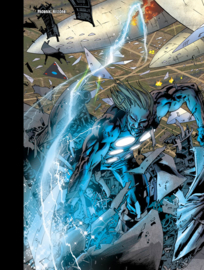 Ultimate Avengers Compleet CP
