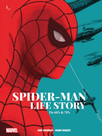 Spider-Man Lifestory (1van 3)
