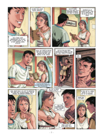 Ad Victoriam 2, De gladiatoren van Juliobona