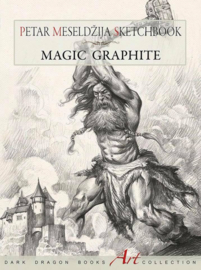 Petar Meseldžija, Magic graphite