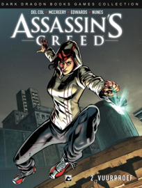 Assassin's Creed Vuurproef 2