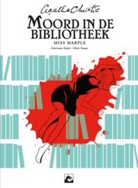 Agatha Christie: Moord in de bibliotheek HC