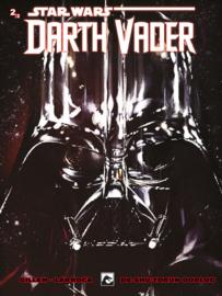 Star Wars, Darth Vader 10: De Shu-Torun oorlog 2 (van 2)