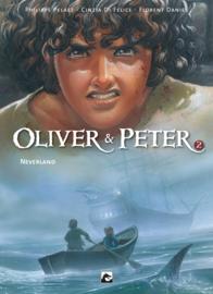 Oliver & Peter 2, Neverland HC