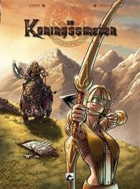 De Koningssmeden 2, De Elfenvader  UITVERKOCHT