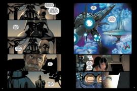 Star Wars, Darth Vader 5: Schaduwen en geheimen 2