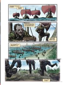 Vikings, Godheid