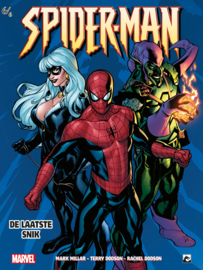 Marvel Knights Spider-Man 6 UITVERKOCHT