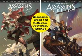 Assassin's Creed Kronieken, Reflecties 1+2 voordeelpakket